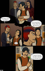 Loaded Stone Page: 126