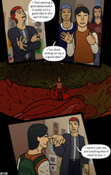 Loaded Stone Page: 129