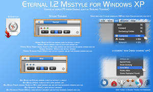Eternal 1.2 Msstyle