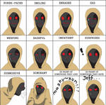 Hoodie Expressions