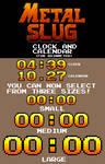 Metal Slug Clock and Calendar (For Rainmeter)