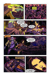 2 Last Wizard P.1 Lettered