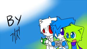 PSP theme by 00freeze00