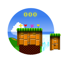 Pocket Emerald Hill Zone by Rootay