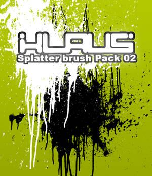 klauss Brush Pack 02
