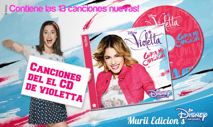 Violetta 1 temporada, Vol 1 DVD: Amazones: Martina