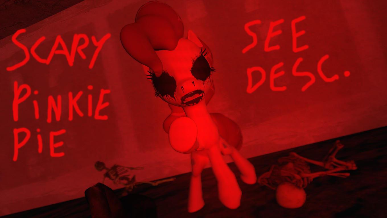 Mlp Creepypasta Twilight  creepypasta pinkie piePinkie Pie Creepypasta