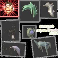 Benno950's Pony model Source Files Pack N.1 by Benno950