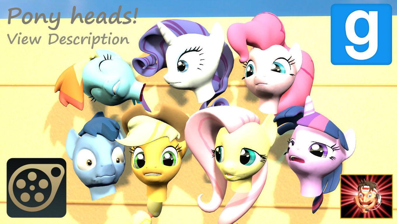 Gmod Pony Models – Wonderful Image Gallery