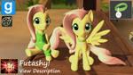 Gmod/SFM Ponies [DL]: Futashy