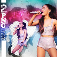 PNG PACK (18) Ariana Grande by AyseEzgiSubasi1 by AyseEzgiSubasi1