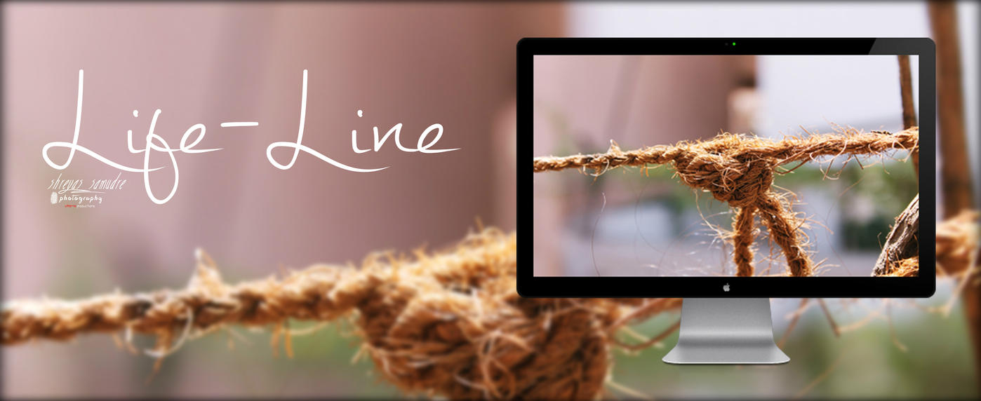 Life-Line by CompBomb