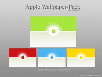 Apple Wallpaper-Pack by AndoFlu