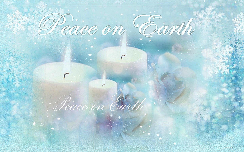 Peace On Earth by AzDude on DeviantArt