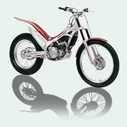Trialbike Dockicon by RAID-X