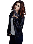 Lily Collins Png By Eosgoeswild-d8fqb4y