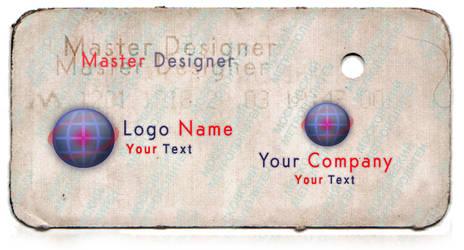 psd Logo Design by Mr-15Kun