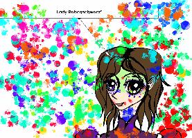 Lady Rabenschwarz by Nobara-no-luna