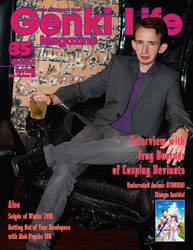 Genki Life Magazine 35 - Spring 2019 by studioartmix