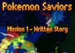 [PkmnS] Mission 1 Written Part by splendidcitrus