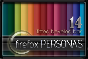 Firefox Persona Power Pack 14 by SweetSoulSister
