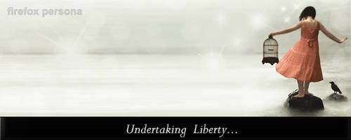 Undertaking Liberty Persona
