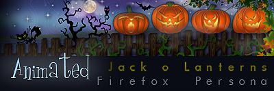 ANIMATED FIREFOX PERSONA II by SweetSoulSister