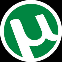uTorrent Official Vector Icon
