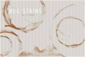Mug Stains by cloaks