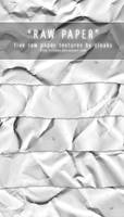 Raw Paper Texture Pack by cloaks