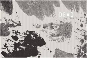 Dead by cloaks
