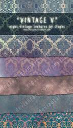 Vintage V Texture Pack