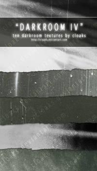 Darkroom IV Texture Pack