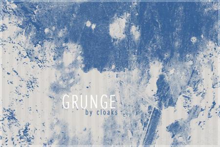 Grunge by cloaks