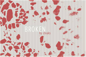Broken by cloaks