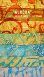 Aurora Texture Pack