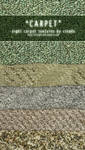 Carpet Texture Pack