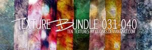 Texture Bundle 31-40 by cloaks
