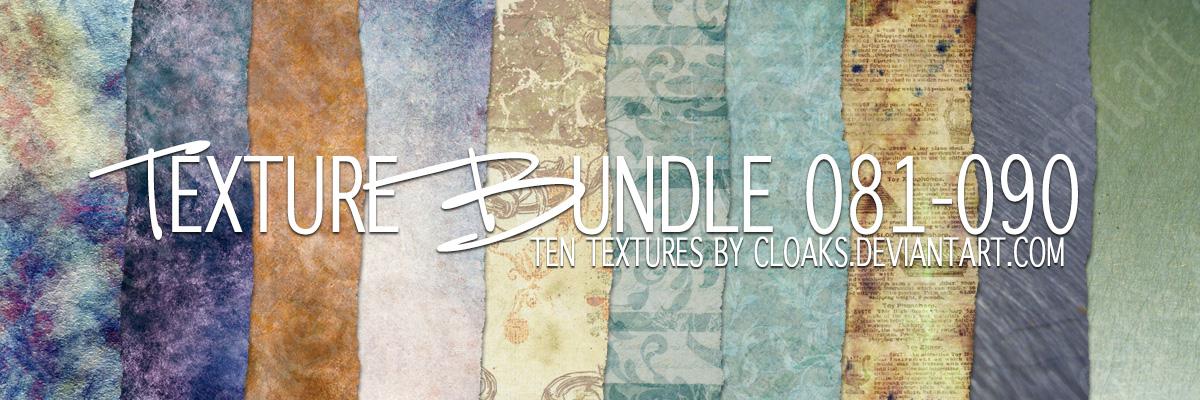 Texture Bundle 81-90
