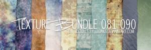 Texture Bundle 81-90 by cloaks