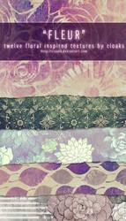Fleur Texture Package