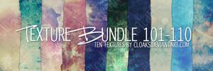 Texture Bundle 101-110