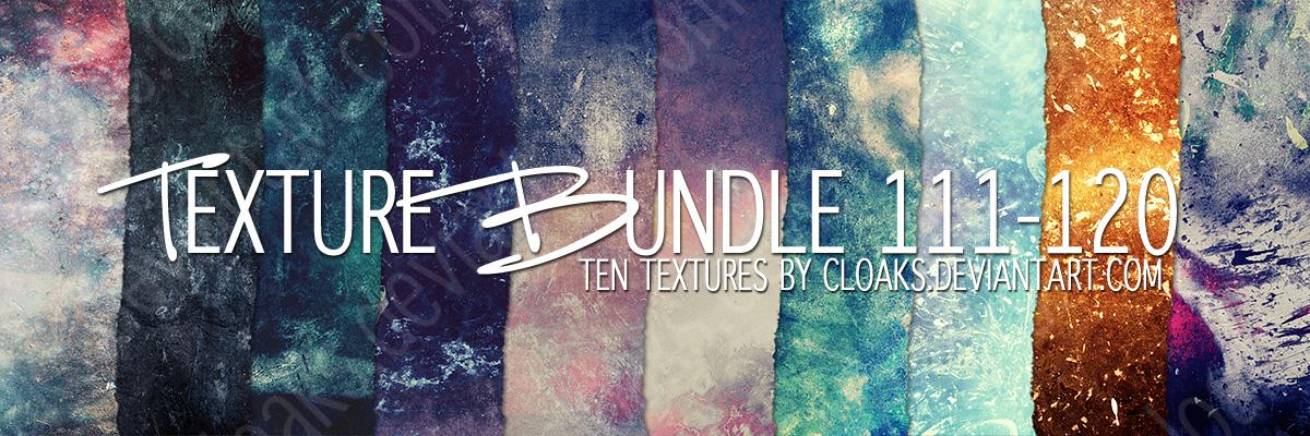Texture Bundle 111-120 by cloaks