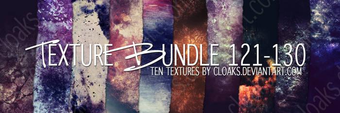 Texture Bundle 121-130