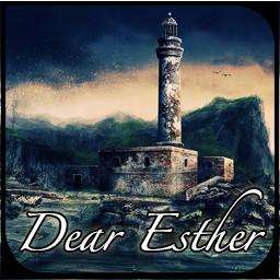Dear Esther icon by mynameisunique