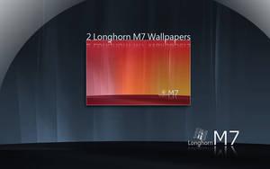 Longhorn M7 Wallpapers by giannisgx89