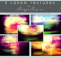 Textures - Fantasy Pack by DuyguPoyraz