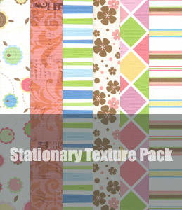 Texture . Stationary by bjorkubus