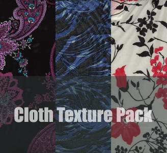 Texture . Cloth by bjorkubus