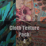 Cloth Texture Pack 4